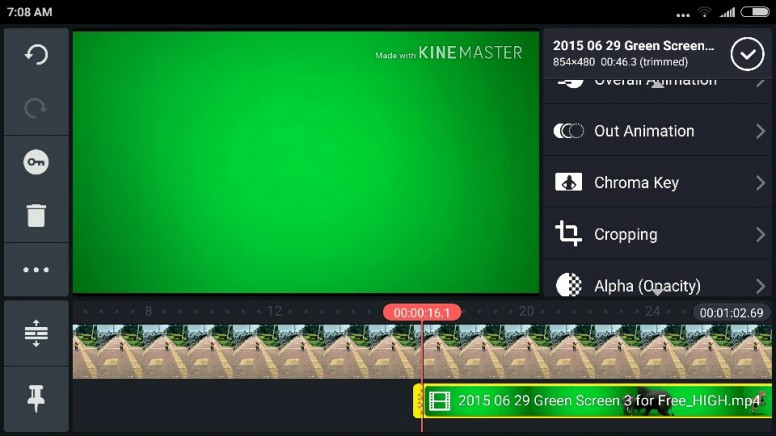 How to Use KineMaster For Editing a Video - Tips & Tricks - Mi