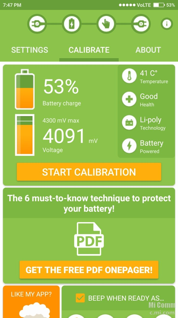 Device Team] [Fix] Solution for Battery Stuck at 50% in