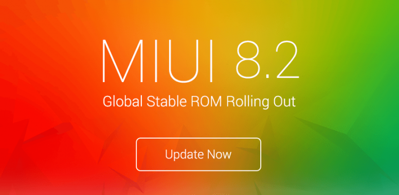 MIUI 8 Global Stable V8 2 1 0 KHCMIDL for Redmi 1S Released