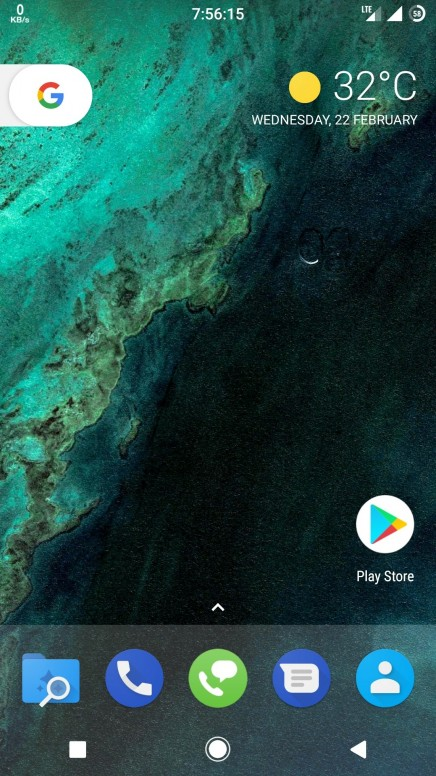 Transfrom Mi 4i to Google Pixel - Tips & Tricks - Mi
