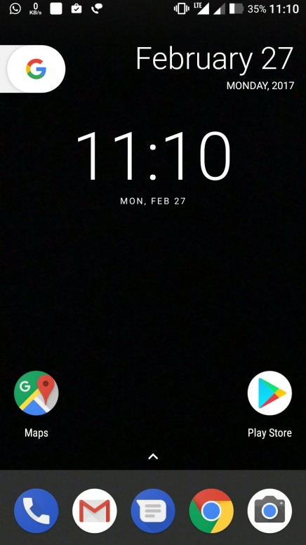 Pixel rom for redmi note 3-THE BEST OF ALL ROMS - Redmi Note