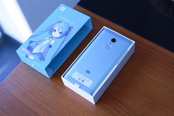 Xiaomi redmi note 4x hatsune miku hands on photos redmi note 4 xiaomi redmi note 4x hatsune miku hands on photos stopboris Images