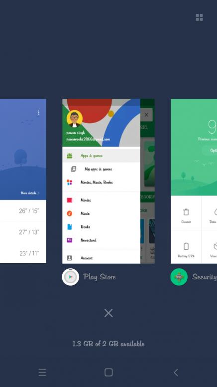 Port] Xiaomi eu Miui Latest v8 2 1 0 For Yuphoria By PawanRockz
