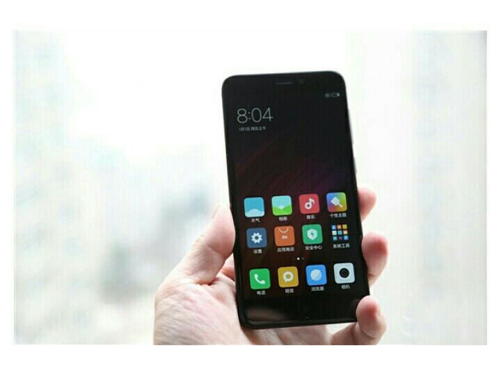 Xiaomi redmi 4x matte black photos tech mi community xiaomi
