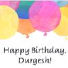 Durgesh Mukherjee