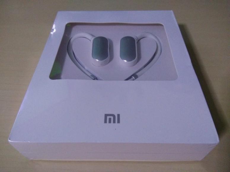 Unboxing Mi Sports Bluetooth Earphones Mi In Ear Headphones Mi Community Xiaomi