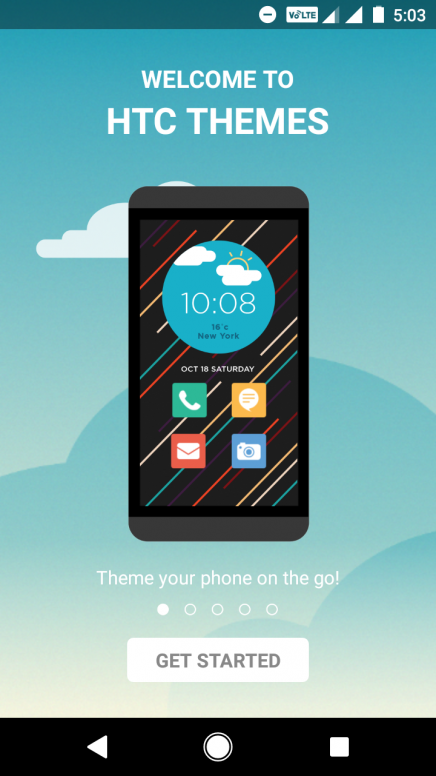 PORT] How To Turn Mi Phone Into HTC : Sense Ui Experience