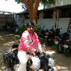 Manjunatha T S