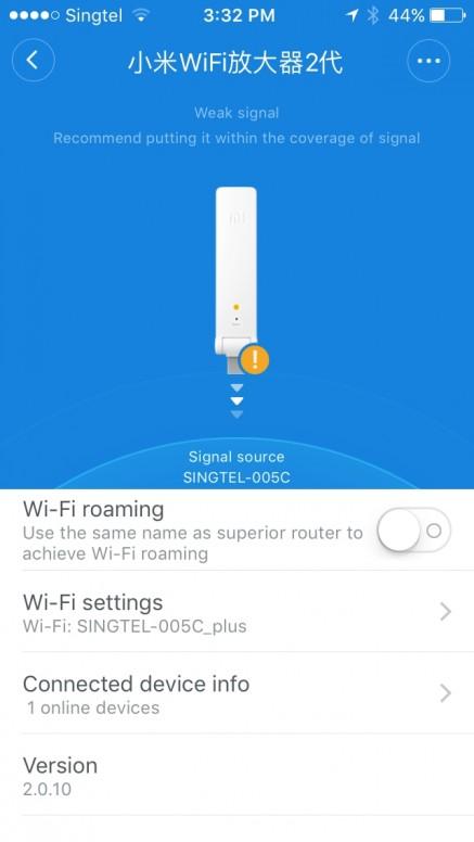 Mi Wi-Fi Extender Gen 2 - Accessories - Mi Community - Xiaomi