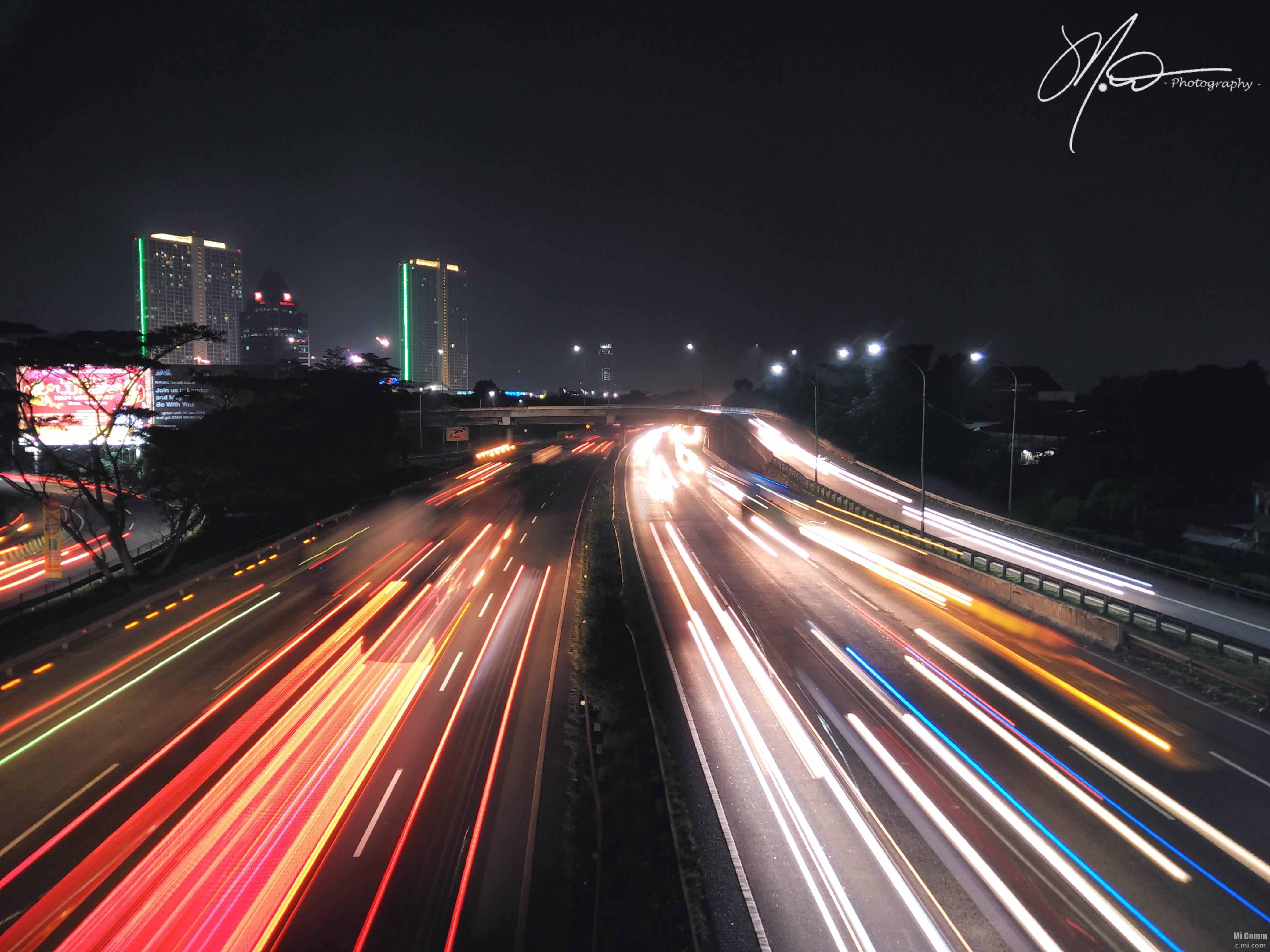 Long Exposure with Xiaomi Mi Note - Photography - Mi ...