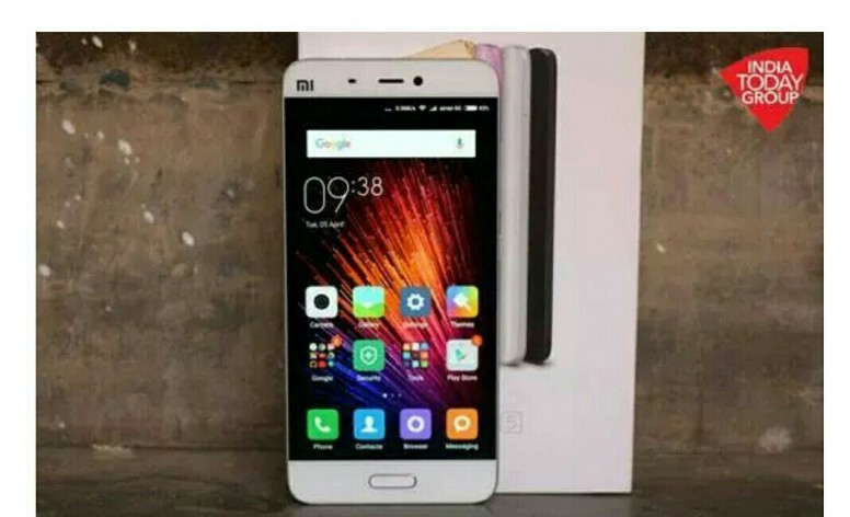 It's Official! Xiaomi Mi 6 Coming in April, Confirms CEO Lei