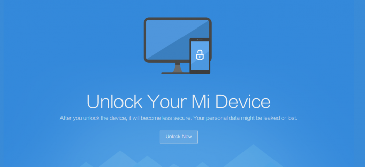 Mi Unlock App V2 2 406 5 Released! Download Now! - Flashing