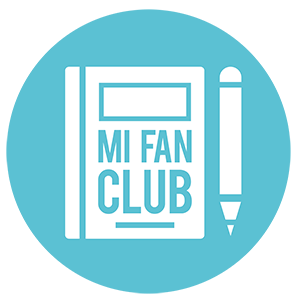 Majalah Mi Fan Club