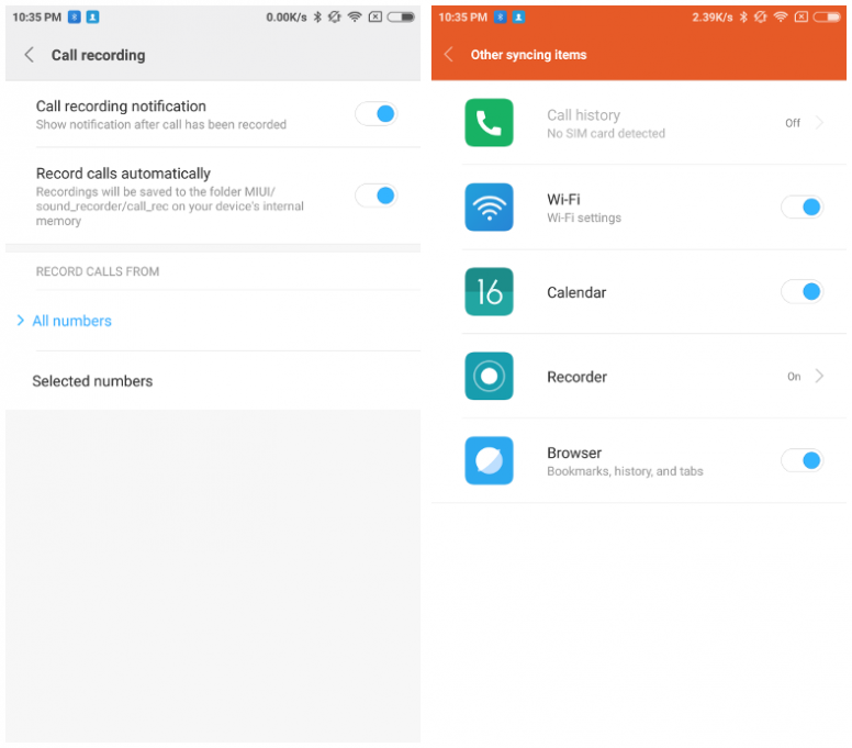 Explore MIUI] Quick Start Guide to MIUI - Tips & Tricks - Mi