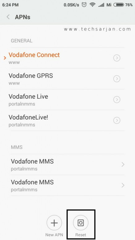 """Mobile Data Connection Problem in Xiaomi"""" Solved - Redmi"""