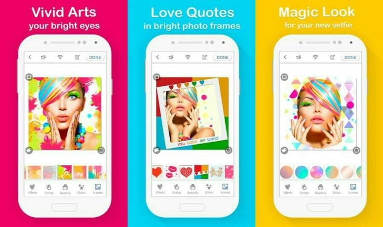 Best Selfie Apps For Android 2017 (For Amazing Filters