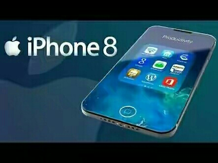IPhone 8 Speakers Rumours And Details Of Upcoming