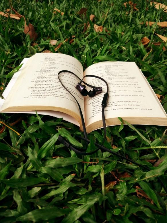 Book N Music