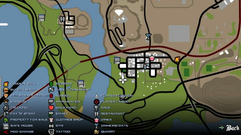 Hướng dẫn cài đặt GTA San Andreas free lên các thiết bị