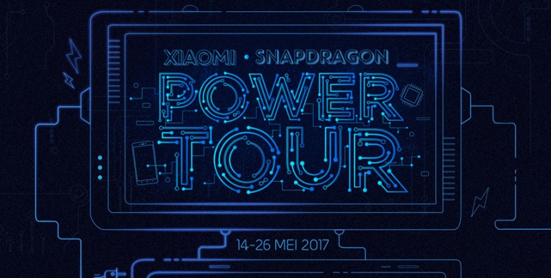 Power Tour