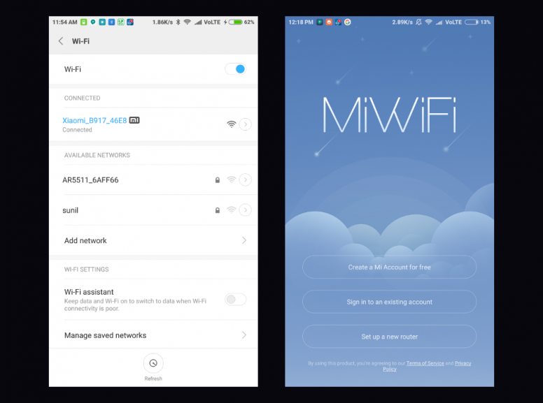 Setup Mi Router 3C with Mi Wi-Fi App in No Time - Mi Router