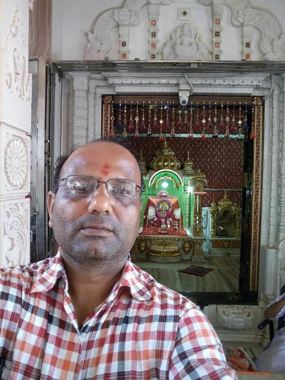 Jay Mataji Khambhlaya Ma