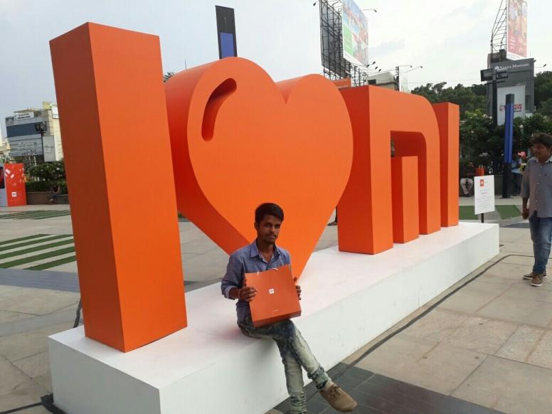 I love mi event - Photography - Mi Community - Xiaomi