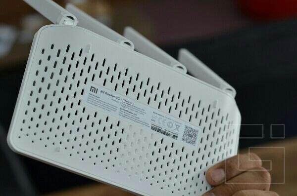mi router 3c setup guide pdf