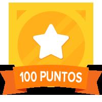 100 Puntos