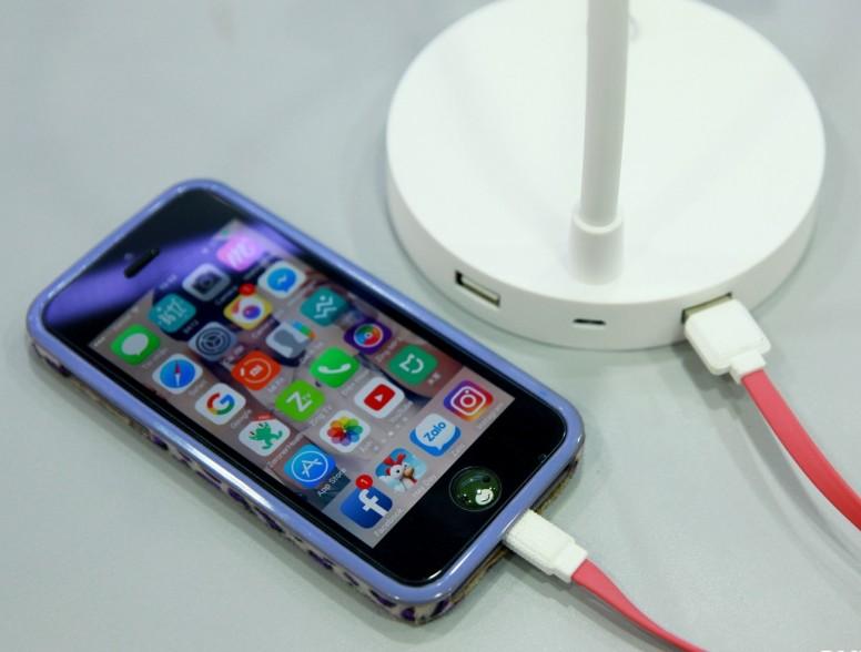 Đèn Led để bàn Xiaomi CooWoo U1
