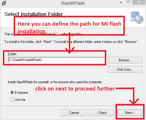 [NEW] Xiaomi Flashing Tool Miflash v7.4.25 Released! Download It Here!