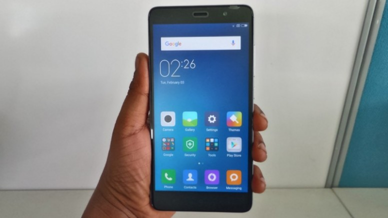 Xiaomi Redmi Note 3 gets Android 7 1 2 Nougat via Lineage OS 14 1