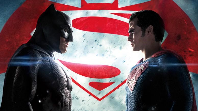 Batman Vs Superman 1080p Wallpapers