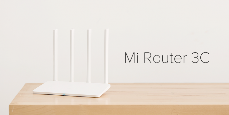 MI Router 3C Just Got Better With New Firmware Update! Update Now