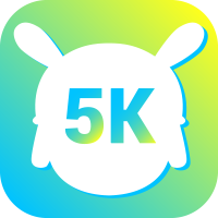 5K users