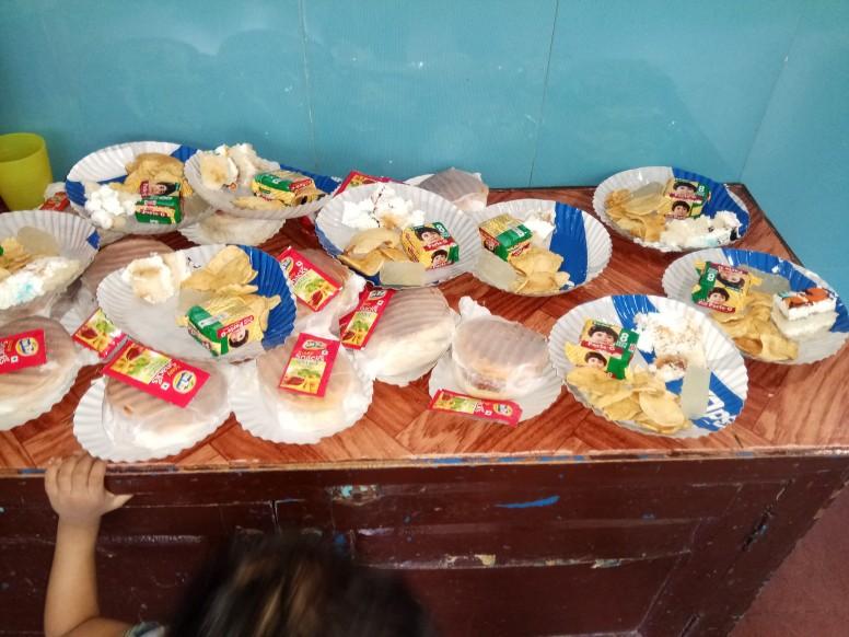 Wrap up] agra mi fans celebrate mi community 1st anniversary at
