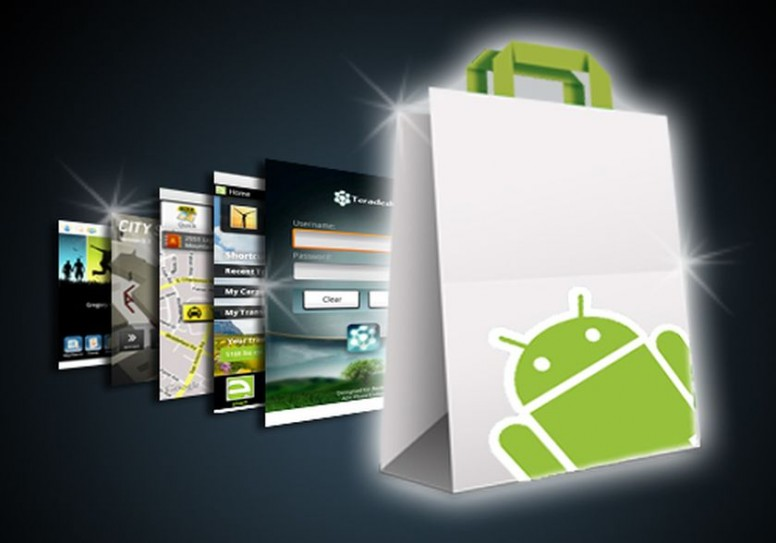 Google Finally Ending Support For Android Market On Eclair