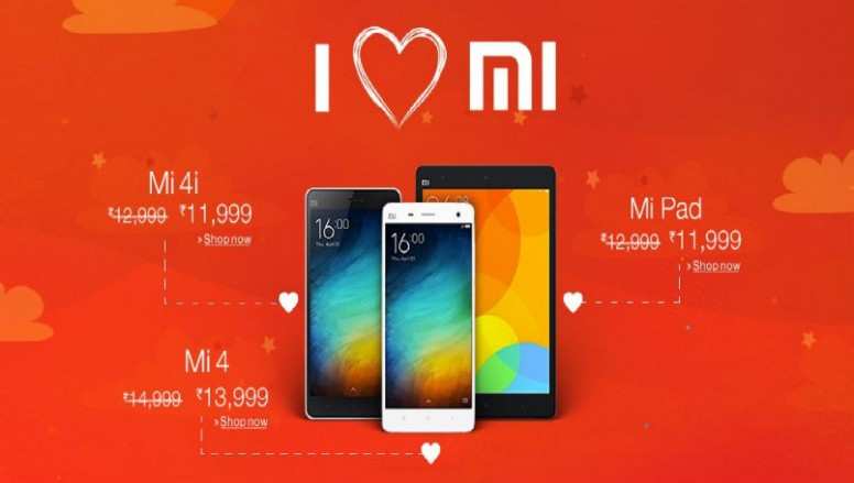 Share your wishes on mi community 1st anniversary and get f codes