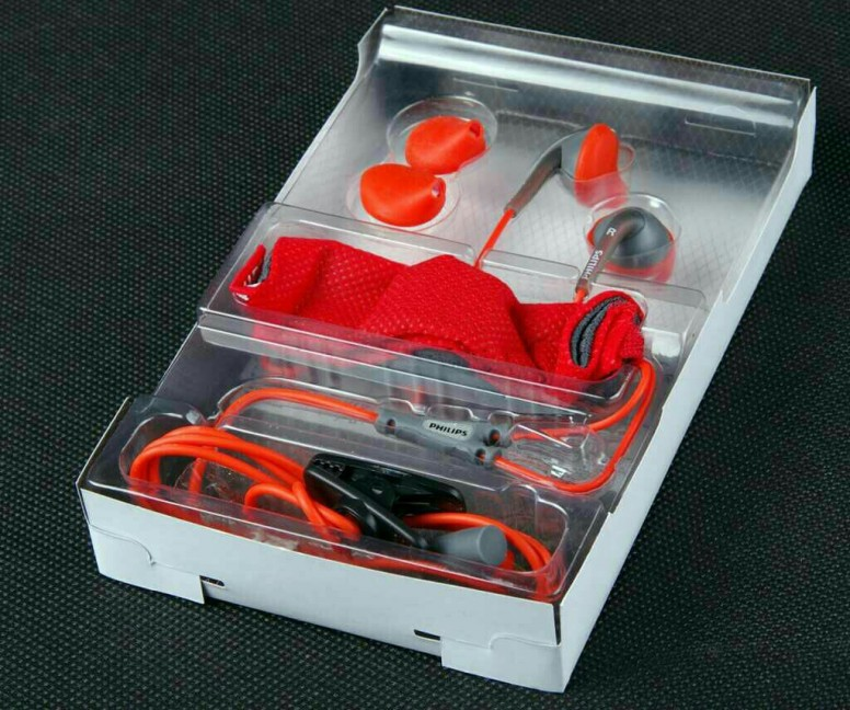 Earbuds bluetooth headphones sport - bluetooth earbuds sport phillips
