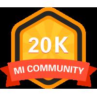 20 000 пользователей