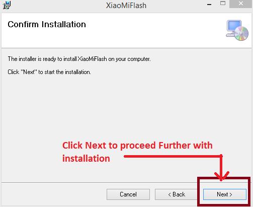 Xiaomi Flashing Tool Miflash v7 4 25 Released! Download It
