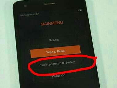 FIX Sinyal Hilang pada Xiaomi Redmi 2   2 Prime Setelah Update MIUI ... abe72c158c