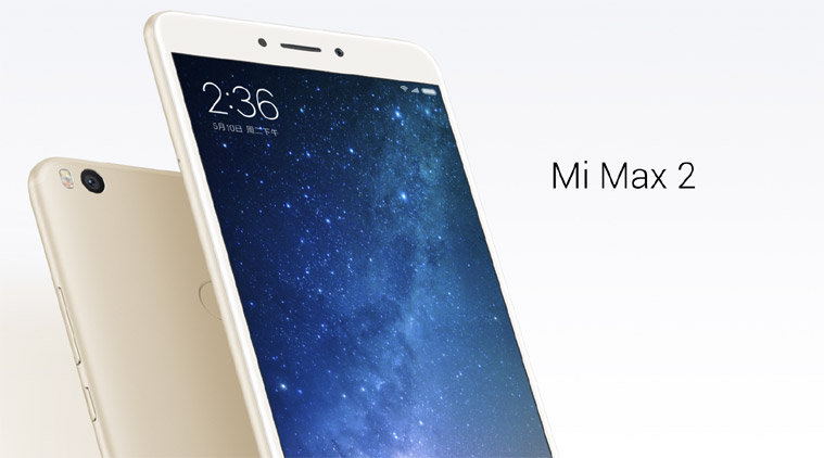 New mi smartphone launch event in india 18 july 2017 expected mi max