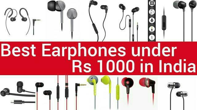 Image result for best earphones under 1000