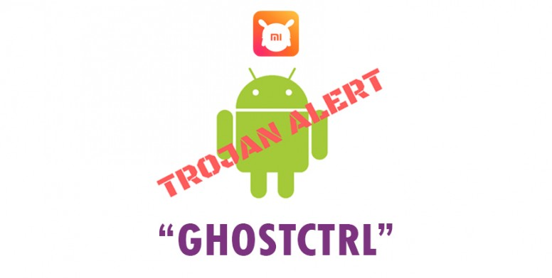 The Most Advanced Android Trojan