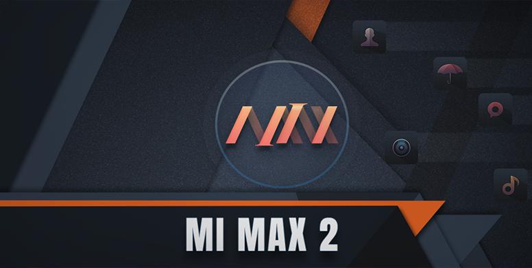 Unduh Tema Oppo F1s Cool For Xiaomi - Marcus Reid