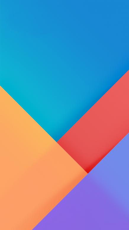Wallpaper Android Nougat En La Beta 7713 De Miui 8 Miui