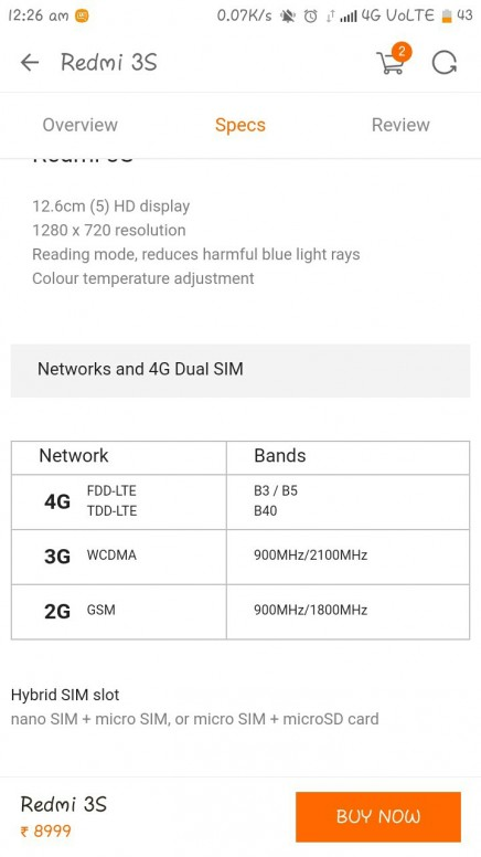 Please add support/explain the procedure to unlock LTE band 38 or 41