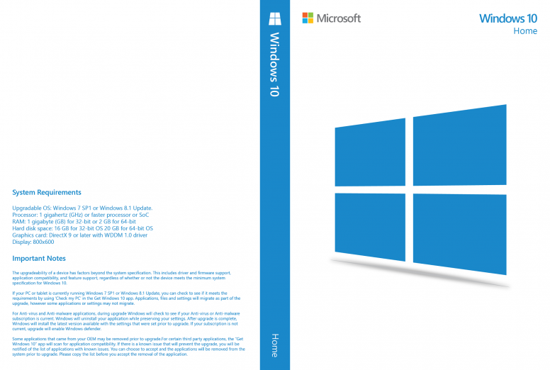 Windows 10 Home vs Windows 10 Pro: Which Is the Best, Which