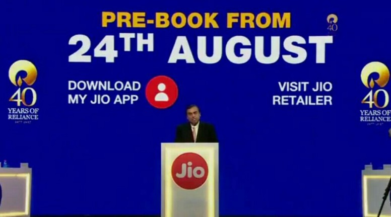 JioPhone 4G LTE Feature Phone Is Not Free, Everything You